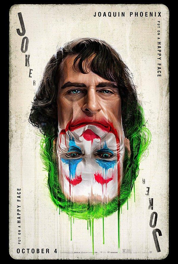 Poster Joker Coringa G