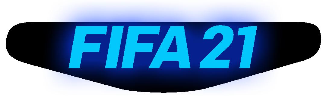 PS4 Light Bar - FIFA 21