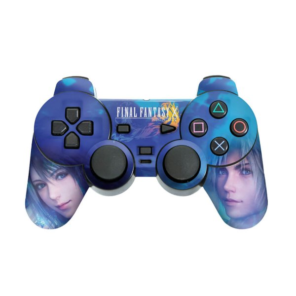 PS2 Controle Skin - Final Fantasy X
