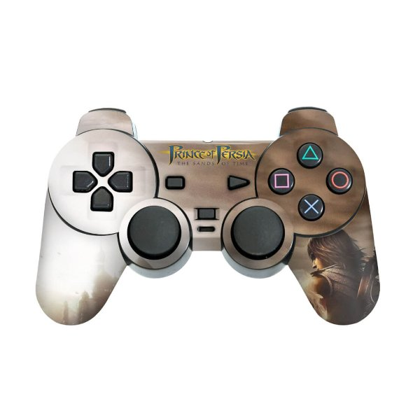 PS2 Controle Skin - Prince Of Persia