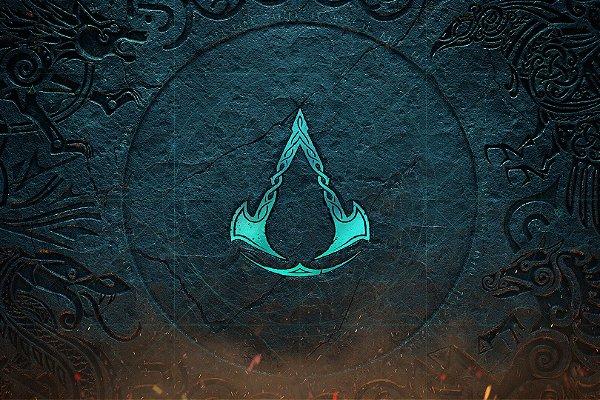 Poster Assassins Creed Valhalla I