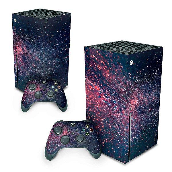 Xbox Series X Skin - Abstrato #97