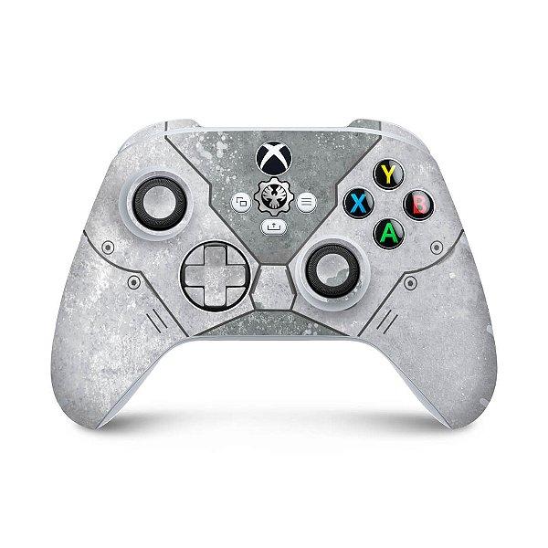 Xbox Series S X Controle Skin - Gears 5 Bundle