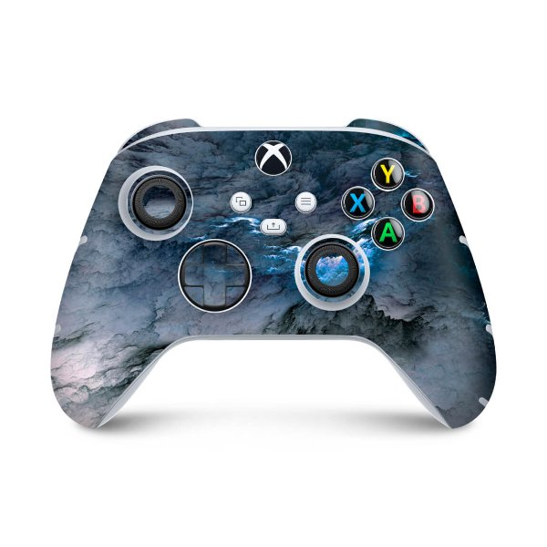 Xbox Series S X Controle Skin - Abstrato #91