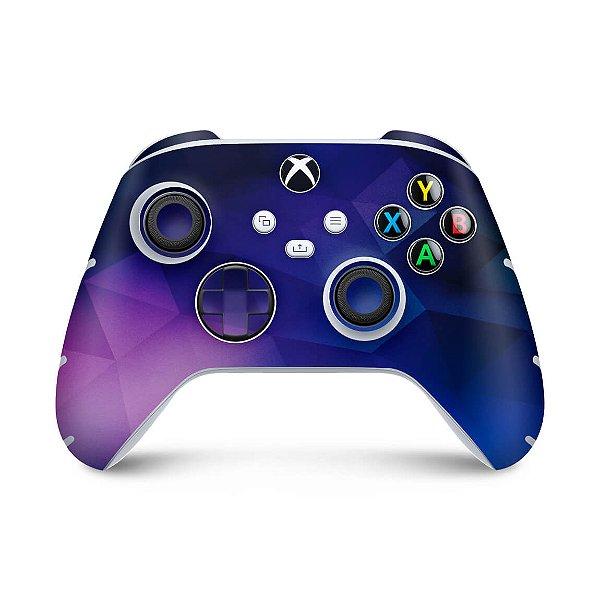 Xbox Series S X Controle Skin - Abstrato #92
