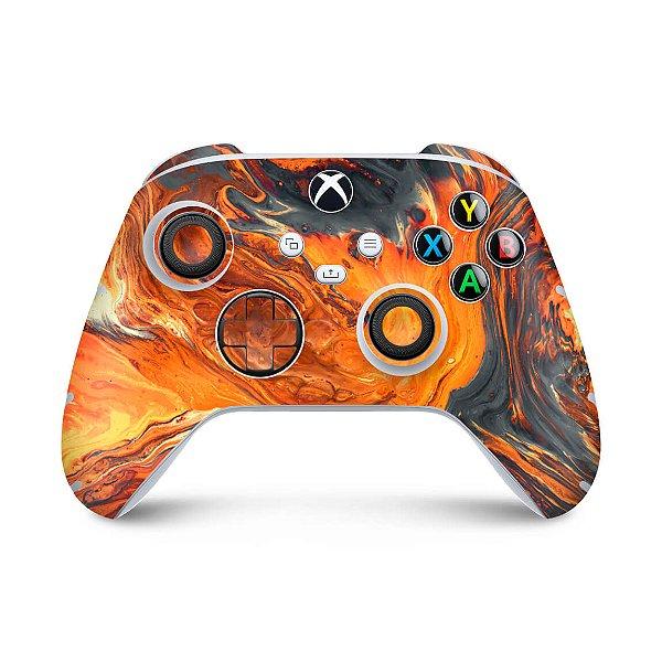 Xbox Series S X Controle Skin - Abstrato #95