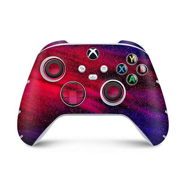 Xbox Series S X Controle Skin - Abstrato #101