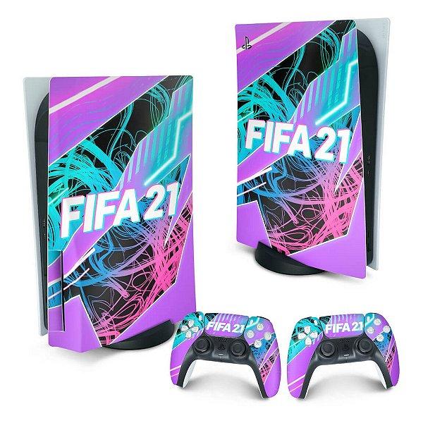 PS5 Skin - FIFA 21