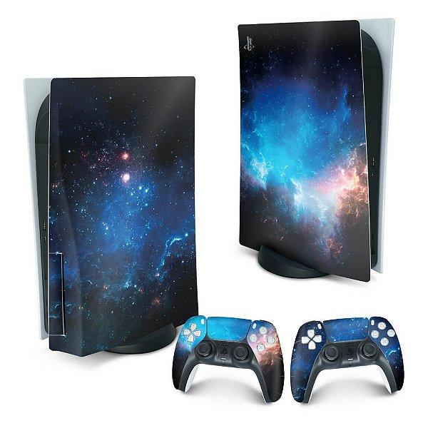 PS5 Skin - Universo Cosmos