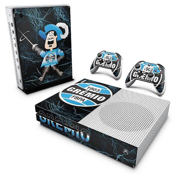 Xbox One Slim Skin - Gremio