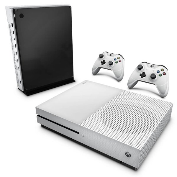 Xbox One Slim Skin - Transparente