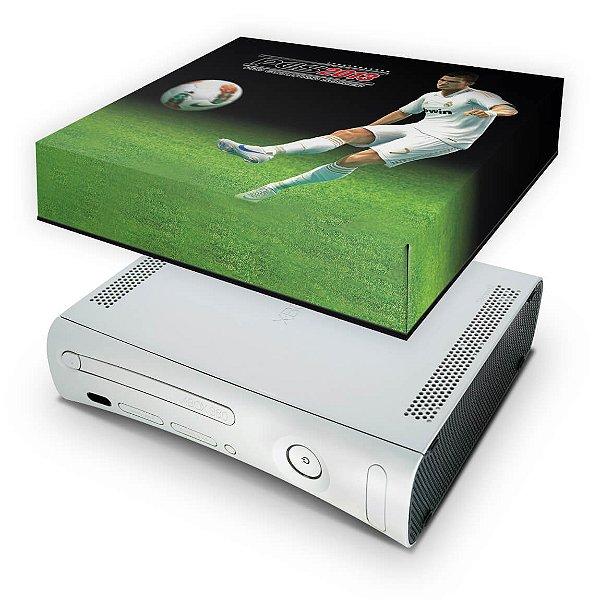 Xbox 360 Fat Capa Anti Poeira - Pes 2013