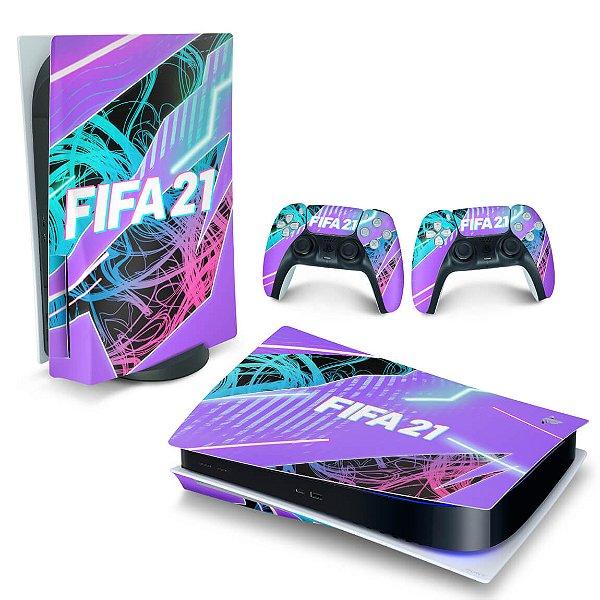 Skin PS5 - FIFA 21