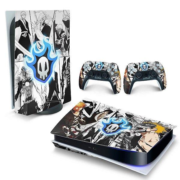 Skin PS5 - Bleach