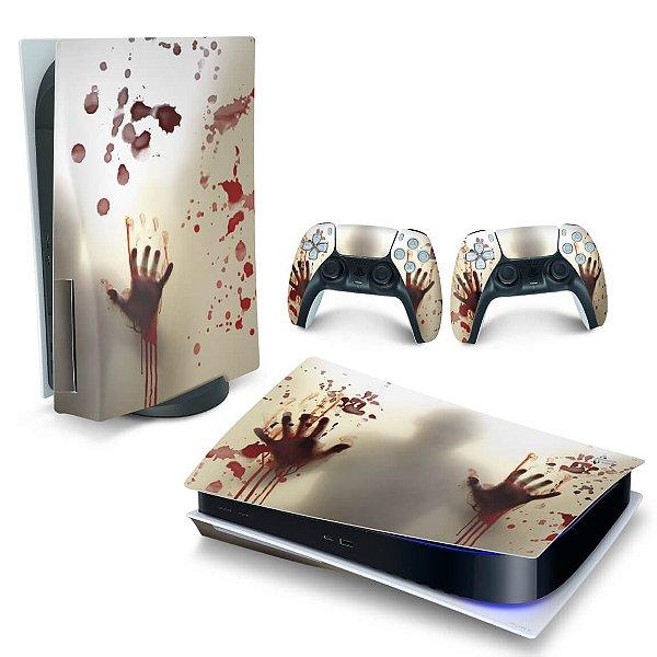 Skin PS5 - Fear The Walking Dead