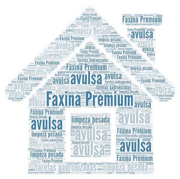 Faxina Premium