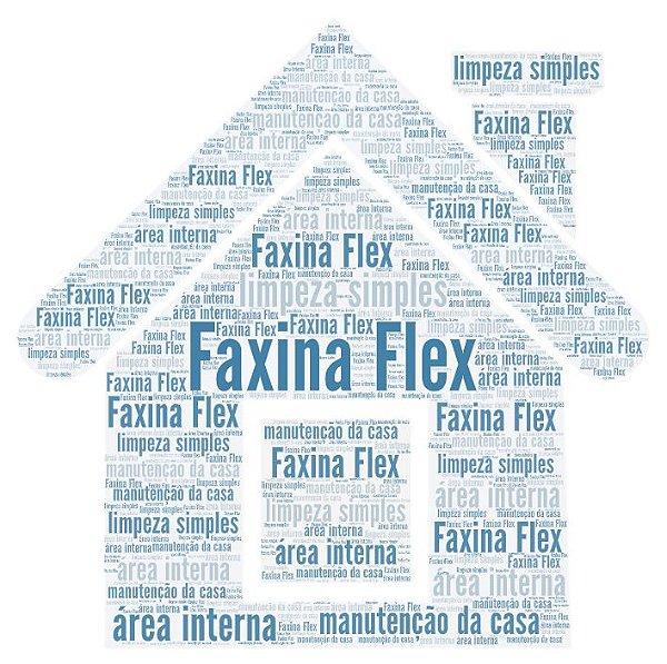 Faxina Flex Pacote