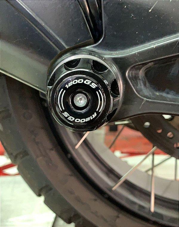 PROTETOR DO CARDAN SLIDER BMW R1200 GS / ADV LC