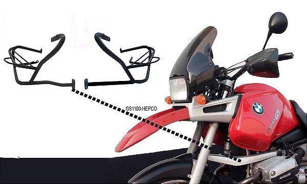 PROTETOR MOTOR INFERIOR BMW R1100 GS