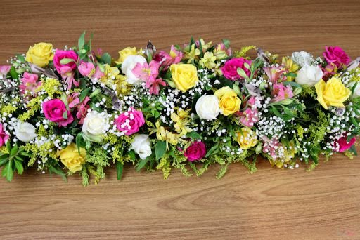 Arranjo Floral Profissional