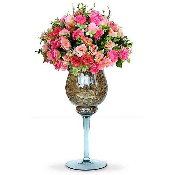 Arranjo Floral Alto
