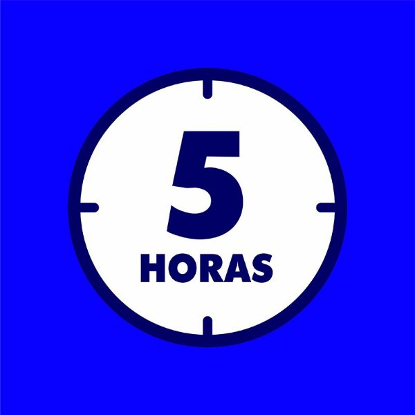 5 Horas