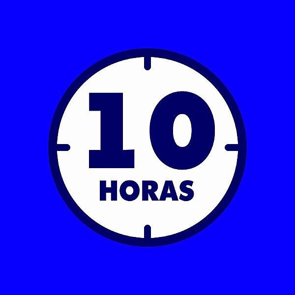 10  Horas