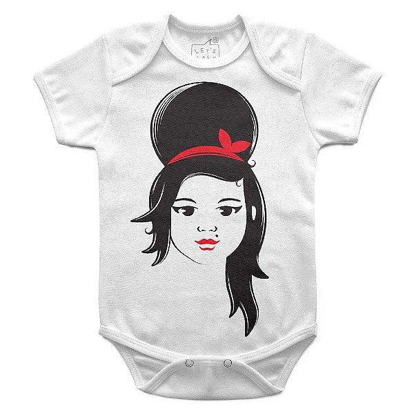 Body Bebê Amy Winehouse, Let's Rock Baby