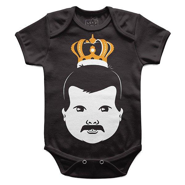 Body Bebê Freddie Mercury, Let's Rock Baby