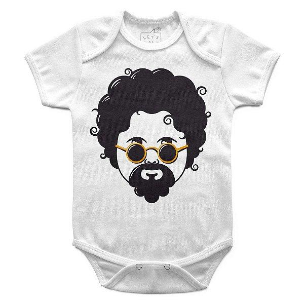 Body Bebê Raul Seixas, Let's Rock Baby