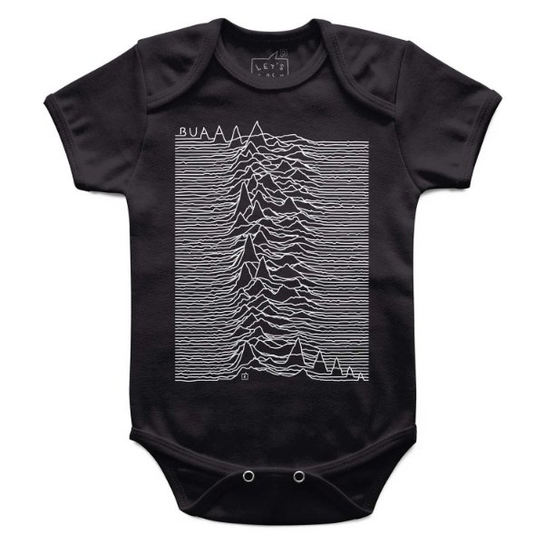 Body Joy Division Buá, Let's Rock Baby