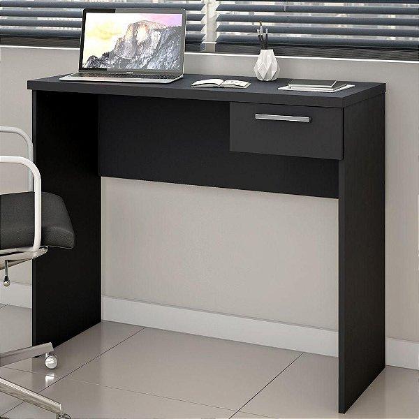 Escrivaninha Office NT2000 - Notável Preto