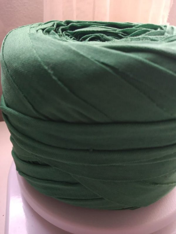 Fio Premium Verde Bandeira