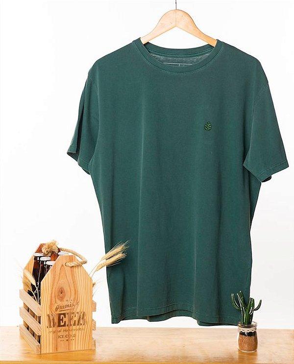 Camiseta Hop.oh Bordada