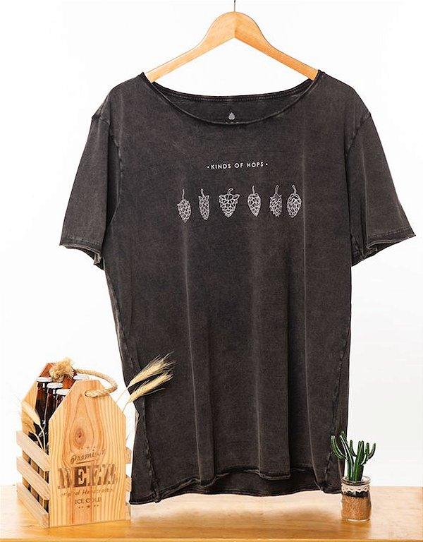 Camiseta Kinds of Hops II