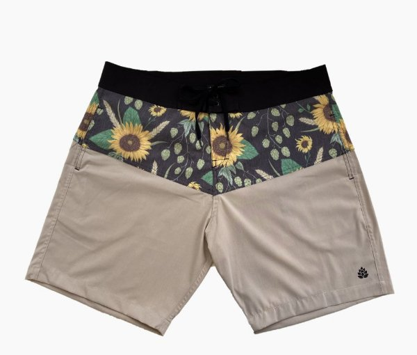 Boardshort Hopsunflows