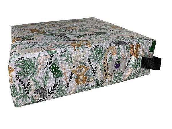 Almofada de Elevação - Floresta