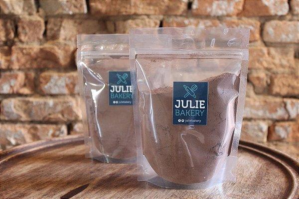 Chocolate quente cremoso DIY