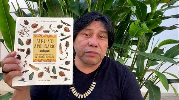 [AGOSTO] Meu vô Apolinário - Daniel Munduruku