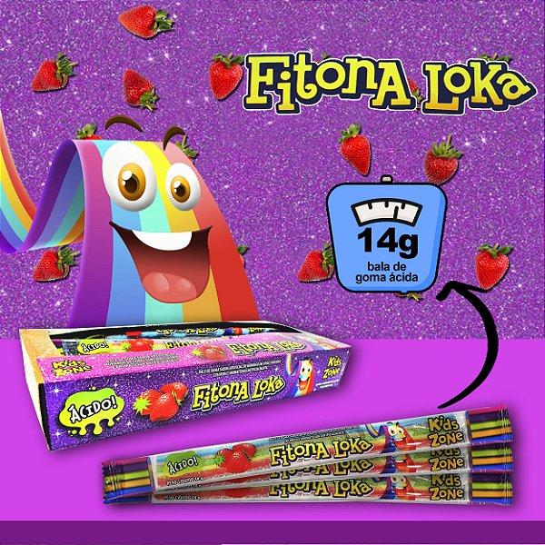 Kids Fitona Loka