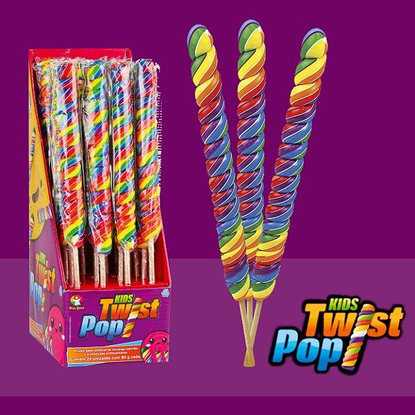 Kids Twist Pop