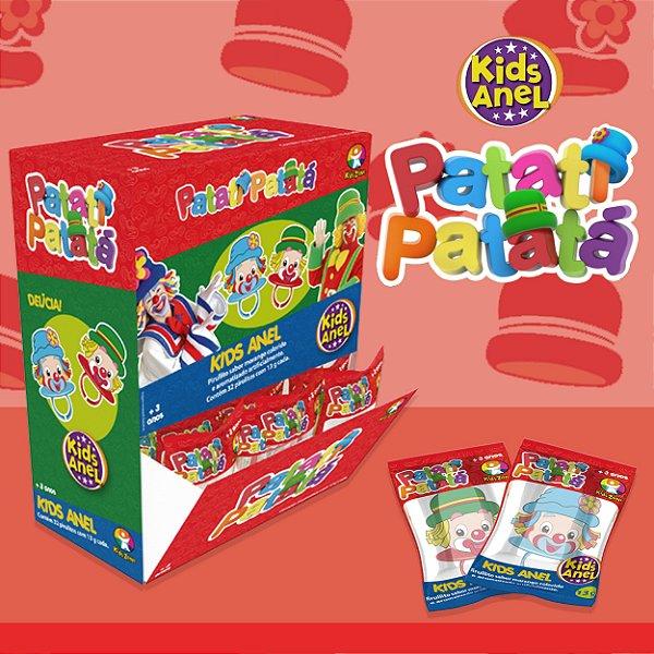 Kids Anel Patati Patatá
