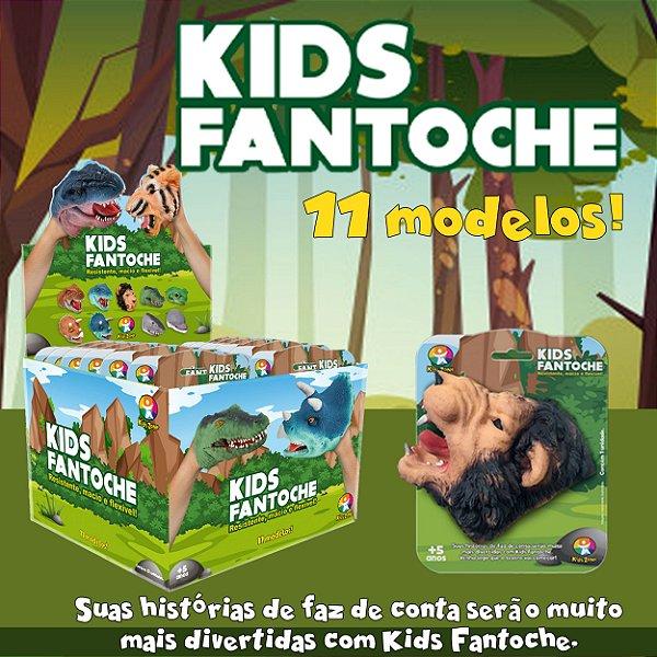 Kids Fantoche