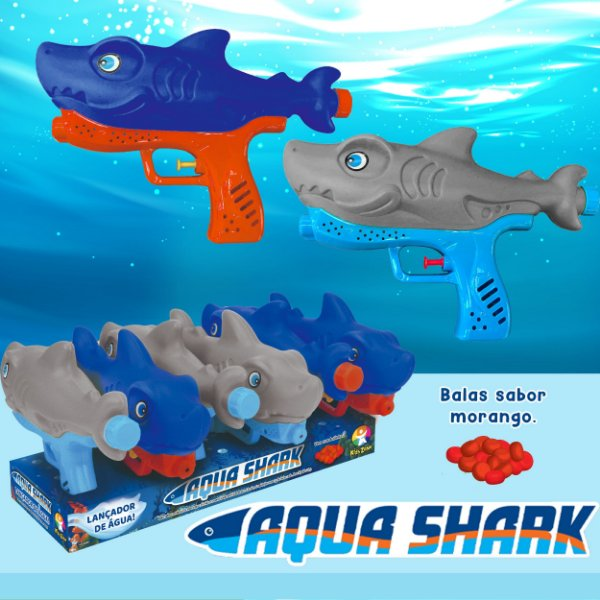Aqua Shark