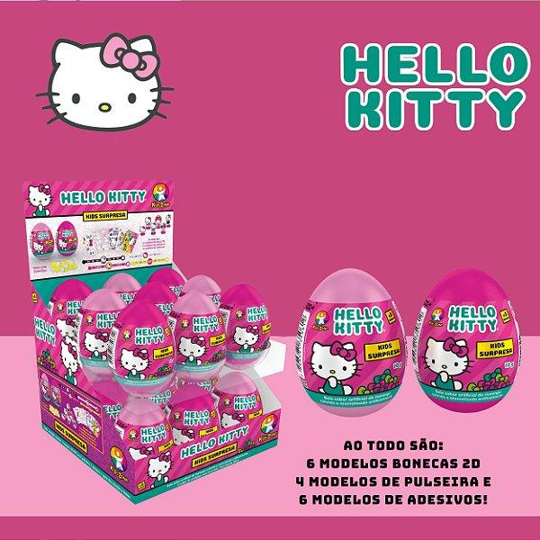 Kids Surpresa Hello Kitty