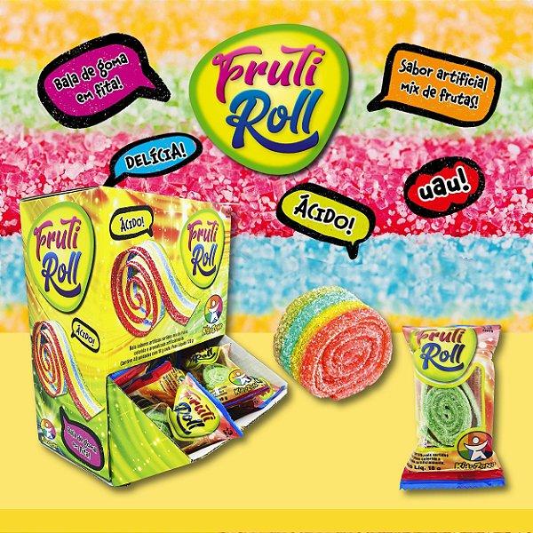 Fruti Roll