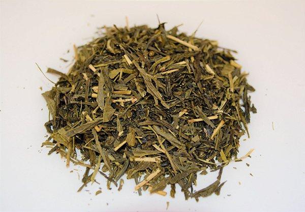 Chá Verde Orgânico Yamamotoyama