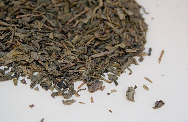 Chá Verde Premium Importado