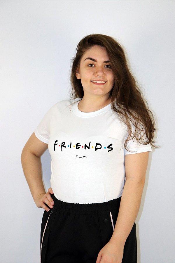 FRIENDS NAME