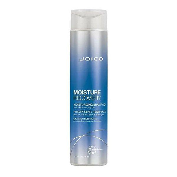 Shampoo Moisture Recovery Hidratante Joico 300ml